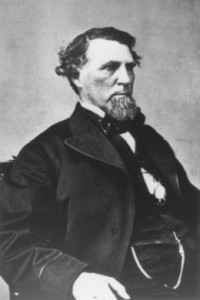 Figure 3. This photograph of Haynes was taken by famed Civil War photographer Mathew Brady after the war. Courtesy of the National Archives & Records Administration